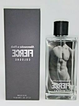 Fierce By Abercrombie & Fitch 6.7oz/200 ML Cologne Spray For