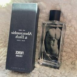 Fierce By Abercrombie & Fitch Men's 6.7 oz / 200 ml Eau De C