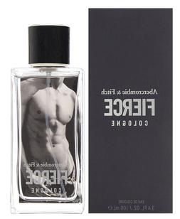 FIERCE by ABERCROMBIE & FITCH Men's 3.4 oz / 100 ml Eau de C