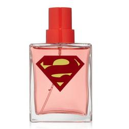 SUPERMAN by CEP EDT SPRAY 3.4 OZ for MEN