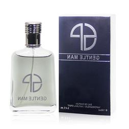 GENTLE MAN Secret Plus Eau de Parfum Perfume Cologne Natural
