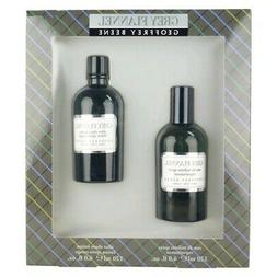 Geoffrey Beene Grey Flannel 2-Piece Gift Set for Men
