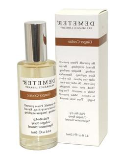 Ginger Cookie By Demeter For Women. Pick-me Up Cologne Spray