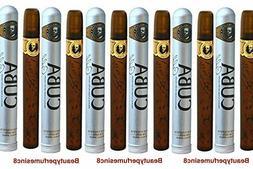 Cuba Gold by Cuba for Men - 1.15 oz EDT Spray