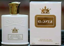 GREET AVENUES men's designer impression cologne by CHRIS DES