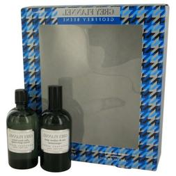 Grey Flannel Cologne By GEOFFREY BEENE FOR MEN-2 piece gift