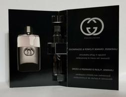 Gucci Guilty Pour Homme by Gucci  EDT Cologne for Men Sample