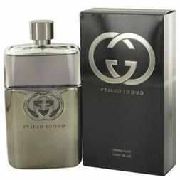 Gucci Guilty Pour Homme For Men 5.0 5 oz 150 ml Eau De Toile
