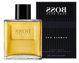 Hŭgo Bŏss Numbėr Onė Colognė for Men 4.2 fl. Oz EDT