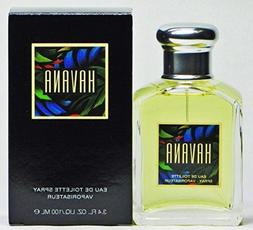 ARAMIS HAVANA EDT SPRAY 3.4 OZ FRGMEN