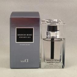 Dior Homme Eau for Men EDT Splash 10 Ml/.34 Oz Deluxe Sample