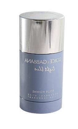 Dolce & Gabbana Homme Light Blue Deodorant Stick - 75ml/2.5o