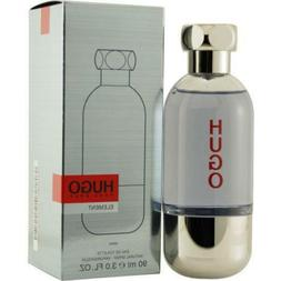 Hugo By Hugo Boss For Men. Eau De Toilette Spray 3.3 Oz.