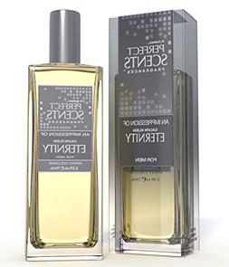 Perfect Scents Impression of Eternity Cologne for Men, 2.5 F