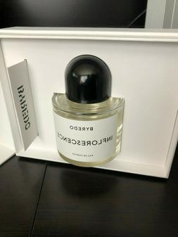 Byredo Inflorescence Eau De Parfum Spray 100ml/3.3oz Mens Co