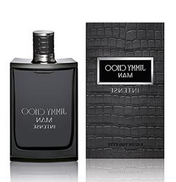 Jïmmy Choö Man Intensė Cologne 3.3 oz Eau de Toilette