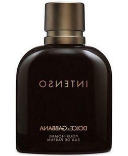 Intenso By Dolce & Gabbana Pour Homme Eau De Parfum 4.2 oz /