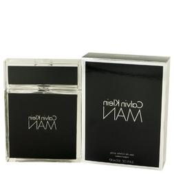 Cålvin KleÍn Màn Cologné For Men 3.4 oz Eau De Toilette