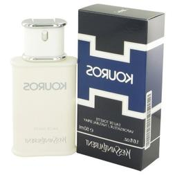Kouros by Yves Saint Laurent for Men - 1.6 oz EDT Spray
