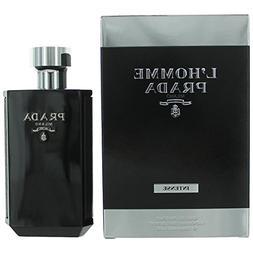 L'homme Intense Prada by Prada Eau De Parfum Spray 3.4 oz Me