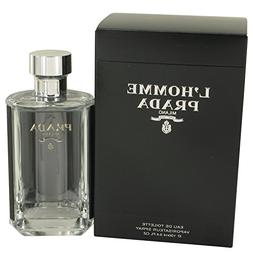 L'homme Prådå Cologné for Men 3.4 oz Eau De Toilette Spra