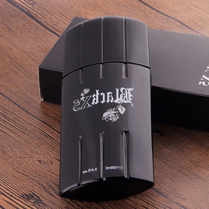 100ml Perfume Fragrance Atomizer Bottle Lasting Scent