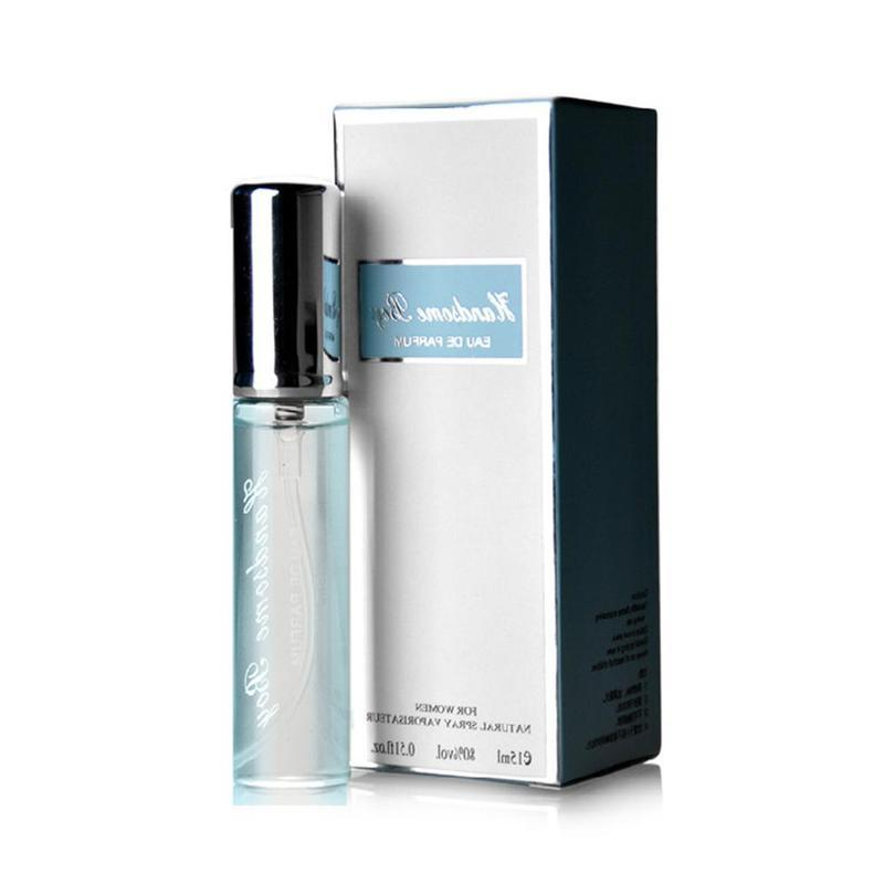 15ml Women Spray Flirting Perfume Bottle Long Attracting <font><b>Men</b></font> <font><b>Cologne</b></font> Parfum