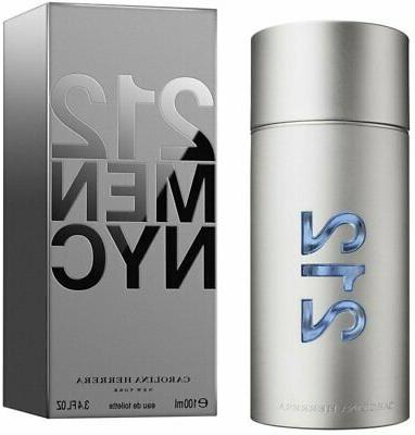 212 men nyc by cologne edt 3