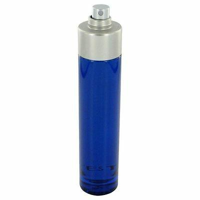 360 Blue by Perry Ellis Cologne for Men 3.4 oz Brand New Tes
