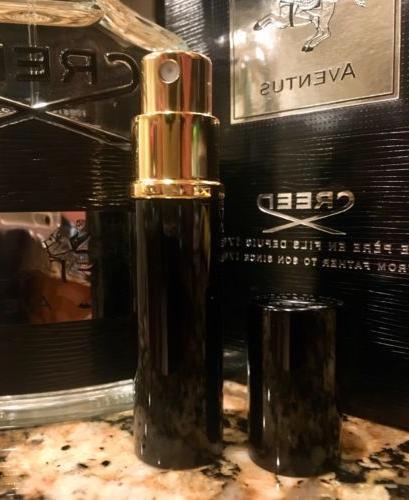 Creed Aventus Men's Eau De Parfum EDP 6ml 0.20oz Sample Spra