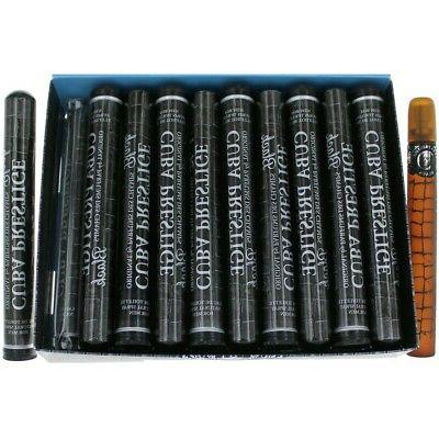 Cuba Prestige Black Cologne by Cuba, 1.17 oz EDT Spray men.