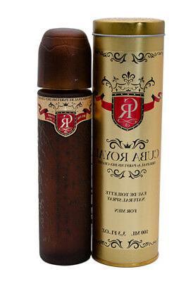 Cuba Royal By Cuba, 3.30-Ounce