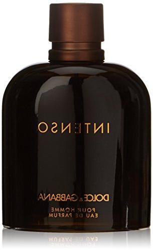Dolce & Gabbana Intenso Eau de Parfum Spray, 6.7 oz