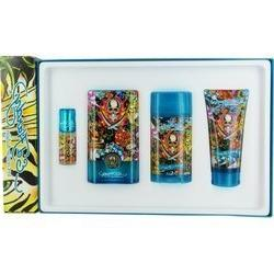 ED HARDY HEARTS & DAGGERS by Christian Audigier Cologne Gift