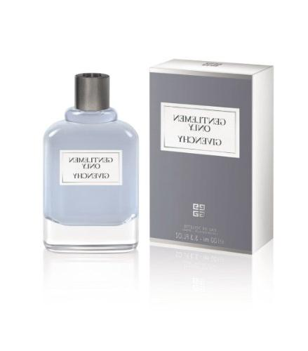 Gentlemen Only By Givenchy Eau De Toilette Spray 3.3 oz For