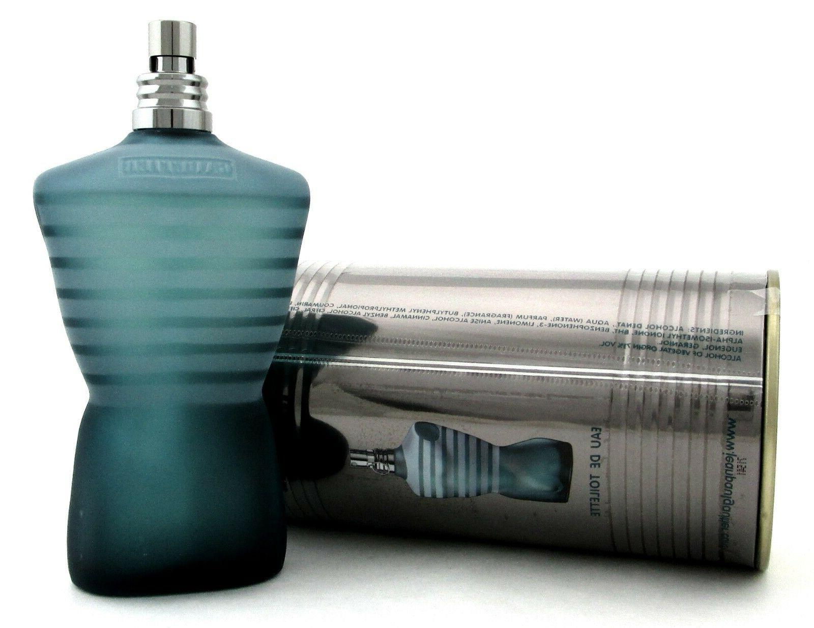 Le Paul Cologne Men 6.8 oz. EDT Spray.