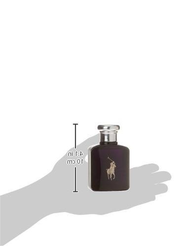 Ralph Black for Men By Lauren 2.5oz Spray,