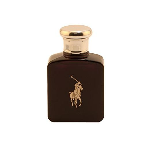 Ralph Lauren Polo Black for Men By Ralph Lauren 2.5oz 75ml E