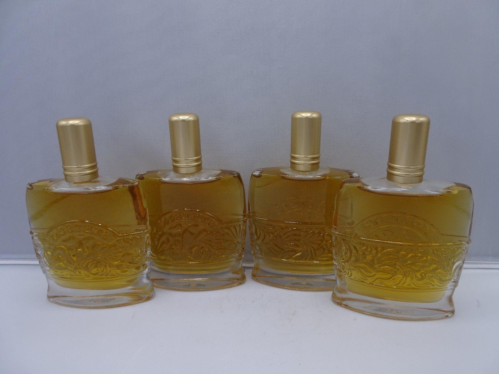 Stetson by Stetson for Men Cologne Splash 2 oz Each Lot Of 4