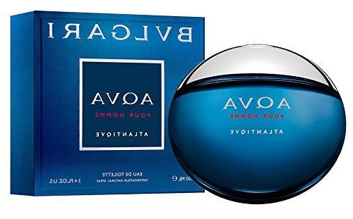 Bvlgari Aqua de Spray, 3.4 oz