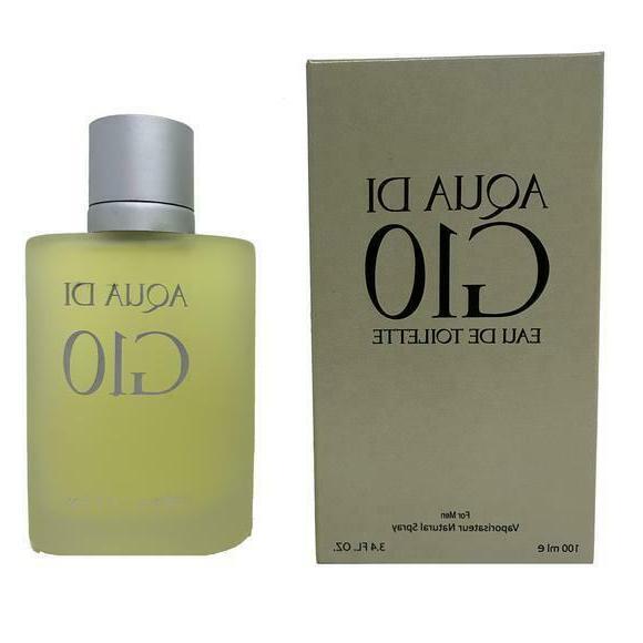 aqua di g10 men s perfume cologne