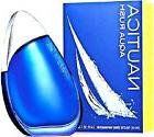Nautica Aqua Rush Cologne Perfume Men 3.4 oz Eau de Toilette