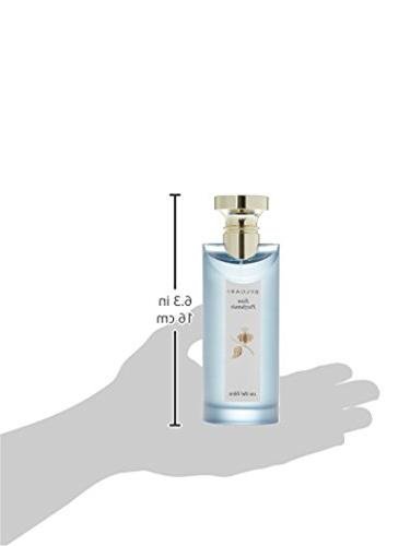 Bvlgari The For by Bvlgari Eau Parfumee De Cologne Spray 5 /