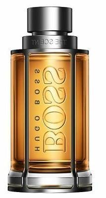 Hugo Boss Bottled The Scent By Hugo Tstr 3.3 / 3.4 oz  Edt S