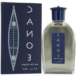 Canoe Cologne for Men 4 oz Eau De Toilette Spray