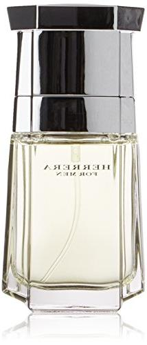 Herrera for Men By Carolina Herrera, Eau De Toilette Spray,
