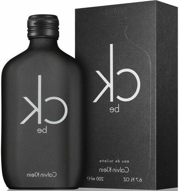 CK BE By CALVIN KLEIN Cologne Perfume For Men 6.7 oz Unisex