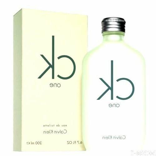 ck one by cologne perfume for men