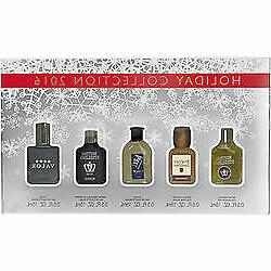 DANA MEN'S HOLIDAY COLLECTION Fragrance, Sampler Holiday Col