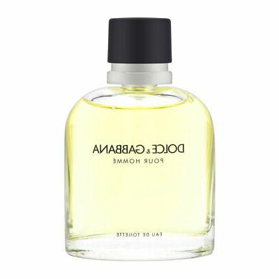 dolce gabbana pour homme perfume by dolce